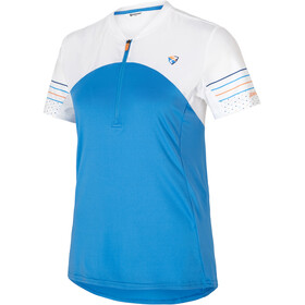 Ziener Neya Trikot Damen light blue